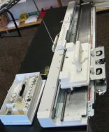 Silver Reed 280 machine