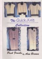Ann Brown Quick to Knit Collection
