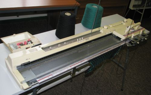 Brother Punchcard Machine St/Gauge