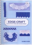 Elaine Cater  Edge Craft