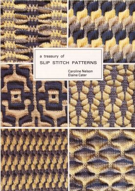 Treasury of Slip Stitch Patterns