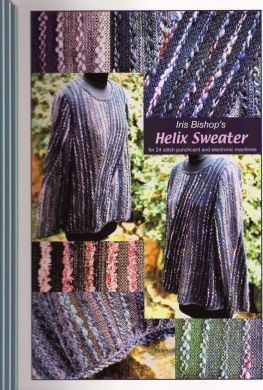 Helix Sweater