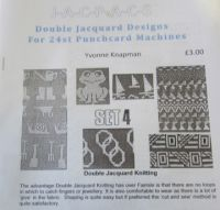 Jacpacs  Double Jacquard  Set 3