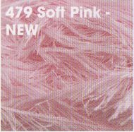 King Cole Moments 600grm Soft Pink