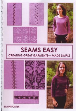 Seams Easy - Elaine Cater